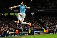 Manchester City v Swansea City 011213