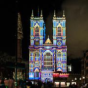 Lumiere London: il festival delle intallazioni luminose edizione 2018.<br /> <br /> Lumiere London: the festival of the artwork  light 2018 edition.<br /> <br /> The Light of the Spirit (Chapter 2) on Westminster Abbey by Patrice Warrener.<br /> <br /> #6d, #photooftheday #picoftheday #bestoftheday #instadaily #instagood #follow #followme #nofilter #everydayuk #canon #buenavistaphoto #photojournalism #flaviogilardoni <br /> <br /> #london #uk #greaterlondon #londoncity #centrallondon #cityoflondon #londontaxi #londonuk #visitlondon<br /> <br /> #photo #photography #photooftheday #photos #photographer #photograph #photoofday #streetphoto #photonews #amazingphoto #blackandwhitephoto #dailyphoto #funnyphoto #goodphoto #myphoto #photoftheday #photogalleries #photojournalist #photolibrary #photoreportage #pressphoto #stockphoto #todaysphoto #urbanphoto<br /> <br /> #lumierelondon #light #festival #lightfestival<br /> #westminster #victoria