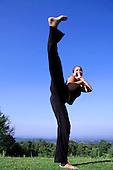 Martial art photos