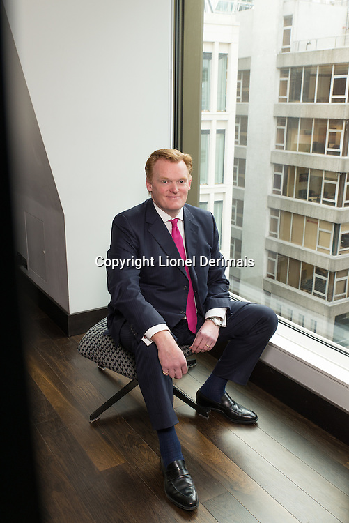 Malcolm Hitching, Herbert Smith Freehills