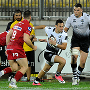 Parma 09.09.2017 Stadio Lanfranchi<br /> Guinness PRO14 <br /> Zebre Rugby vs Scarlets<br /> Giovanni D'Onofrio
