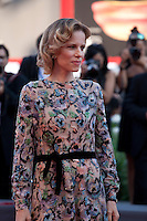 Sonia Bergamasco at the premiere of the film The Young Pope at the 73rd Venice Film Festival, Sala Grande on Saturday September 3rd 2016, Venice Lido, Italy.