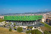Bilbao Arena by ACXT - IDOM