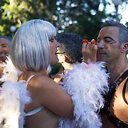 Sydney Gay and Lesbian Mardis Gras, Sydney, Australia