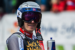 KRISTOFFERSEN Henrik of Norway during the Audi FIS Alpine Ski World Cup Men's Slalom 58th Vitranc Cup 2019 on March 10, 2019 in Podkoren, Kranjska Gora, Slovenia. Photo by Matic Ritonja / Sportida