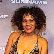 NLD/Amsterdam/20200217-Suriname filmpremiere, Manoushka Breeveld