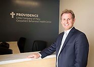 Dr. Steven Brass, director of medical affairs at Providence