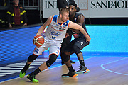 DESCRIZIONE : Beko Legabasket Serie A 2015- 2016 Acqua Vitasnella Cantu' Pasta Reggia Juve Caserta<br /> GIOCATORE : Jakub Wojciechovski<br /> CATEGORIA : Controcampo Penetrazione<br /> SQUADRA :Acqua Vitasnella Cantu'<br /> EVENTO : Beko Legabasket Serie A 2015-2016 <br /> GARA : Acqua Vitasnella Cantu' Pasta Reggia Juve <br /> DATA : 13/03/2016 <br /> SPORT : Pallacanestro <br /> AUTORE : Agenzia Ciamillo-Castoria/I.Mancini