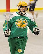 Lacrosse 2011 Newtown Midgets vs Allegany