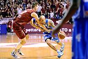 DESCRIZIONE : Venezia Lega A 2014-2015 Umana Venezia Banco di Sardegna Sassari<br /> GIOCATORE : David Logan<br /> CATEGORIA : palleggio fallo<br /> SQUADRA : Banco di Sardegna Sassari<br /> EVENTO : Campionato Lega A 2014-2015<br /> GARA : Umana Venezia Banco di Sardegna Sassari<br /> DATA : 04/01/2015<br /> SPORT : Pallacanestro<br /> AUTORE : Agenzia Ciamillo-Castoria/Max.Ceretti<br /> GALLERIA : Lega Basket A 2014-2015<br /> FOTONOTIZIA : Venezia Lega A 2014-2015 Umana Venezia Banco di Sardegna Sassari<br /> PREDEFINITA :