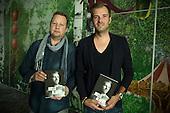 2014.10.06 - Diegem - Niels Albert - Boekpresentatie