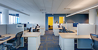 Interior Design Image of SRA Headquarters Offices in Virginia by Jeffrey Sauers of Commercial Photographics, Architectural Photo Artistry in Washington DC, Virginia to Florida and PA to New England