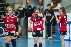 08.05.2018 Team Esbjerg - Odense Håndbold 21:24