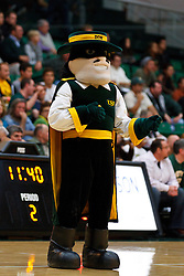 Nov 16, 2011; San Francisco CA, USA;  The San Francisco Dons performs on the court during a stoppage in play against the San Jose State Spartans during the second half at War Memorial Gym.  San Francisco defeated San Jose State 83-81 in overtime. Mandatory Credit: Jason O. Watson-US PRESSWIRE