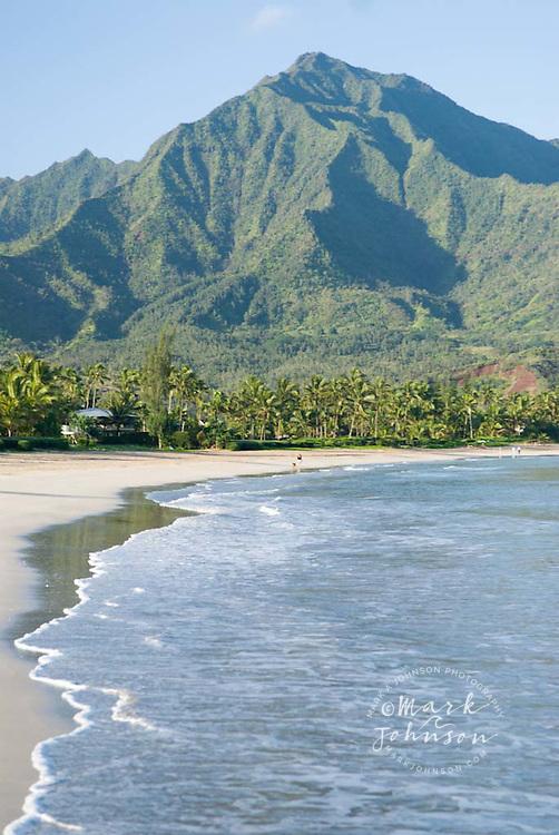 Hanalei Bay, Kauai, Hawaii, USA