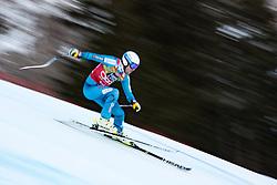 16.12.2016, Saslong, St. Christina, ITA, FIS Ski Weltcup, Groeden, Super G, Herren, im Bild Kjetil Jansrud (NOR) // Kjetil Jansrud of Norway in action during men's SuperG of FIS Ski Alpine World Cup at the Saslong race course in St. Christina, Italy on 2016/12/16. EXPA Pictures © 2016, PhotoCredit: EXPA/ Mitchell Gunn