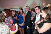 KATIE GREEN; LEMBIT; OPIK, Durex - 80th birthday party. Sketch, 9 Conduit Street, London W1, 20 OCTOBER 2009