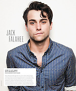 The Wrap Mag.-Actor Jack Falahee