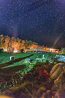 2015 Eclectic Exhibition at the Huffer Hideout in Centennial, Wyoming 09-05-2015