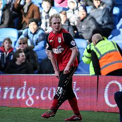 Brighton v Ipswich | Championship | 22 March 2014