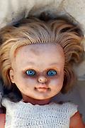 doll portrait