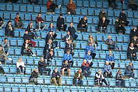 Fotball , 26. juli 2020 , Eliteserien , Sandefjord vs Mjøndalen<br /> <br /> illustrasjon , publikum 200 , corona , avstand ,