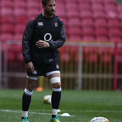 Danny Cipriani of England during the 2018 Castle Lager Incoming Series 3rd Test match between South Africa and England at Newlands Rugby Stadium,Cape Town,South Africa. 23,06,2018 Photo by (Steve Haag JMP)