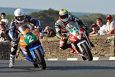 IOM  Southern 100 - 2013