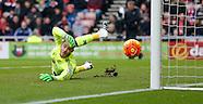 Sunderland v Manchester United 130216