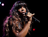 Kelly Rowland at Rams Head Live