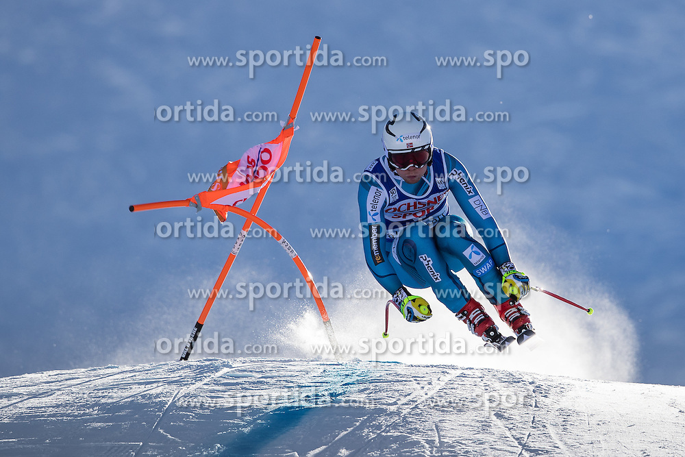 03.12.2016, Val d Isere, FRA, FIS Weltcup Ski Alpin, Val d Isere, Abfahrt, Herren, im Bild Aleksander Aamodt Kilde (NOR) // Aleksander Aamodt Kilde of Norway in action during the race of men's Downhill of the Val d'Isere FIS Ski Alpine World Cup. Val d'Isere, France on 2016/12/03. EXPA Pictures © 2016, PhotoCredit: EXPA/ Johann Groder