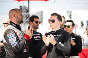 March 12-15, 2019: 1000 Miles of Sebring, World Endurance Championship. Mike Conway, Toyota Racing, Toyota TS050 Hybrid