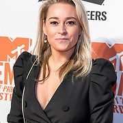 NLD/Amsterdam/20191028 - MTV Pre Party in Amsterdam, Ingrid Jansen