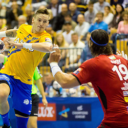 20170916: SLO, Handball - EHF Champions League, Celje Pivovarna Lasko vs Telekom Veszprem