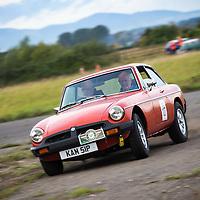 Car 127 Richard Harrison/Peter Boyce