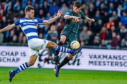 15-05-2019 NED: De Graafschap - Ajax, Doetinchem<br /> Round 34 / It wasn't really exciting anymore, but after the match against De Graafschap (1-4) it is official: Ajax is champion of the Netherlands / Klaas Jan Huntelaar #9 of Ajax