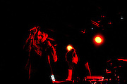 Twitch The Ripper performing at The Firebird in Saint Louis Missouri. June 19th, 2011.