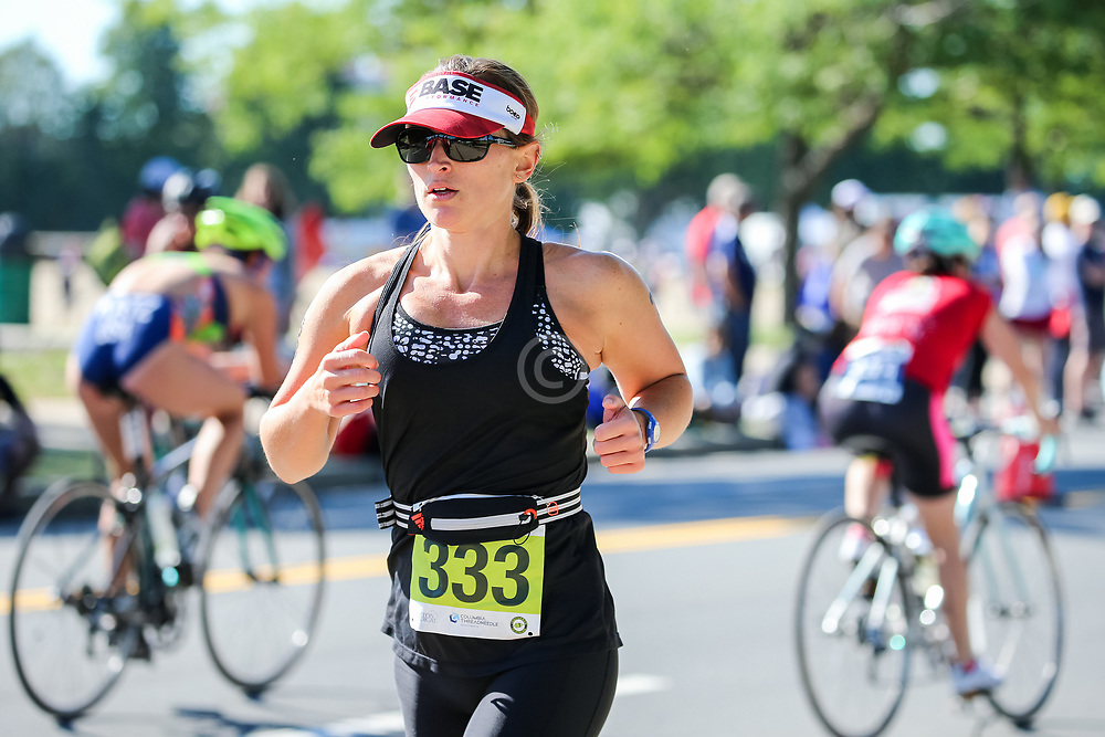 2017 Boston Triathlon Olympic and Sprint