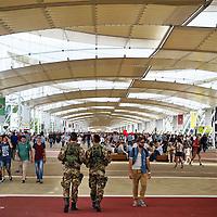 World Expo Milano 2015