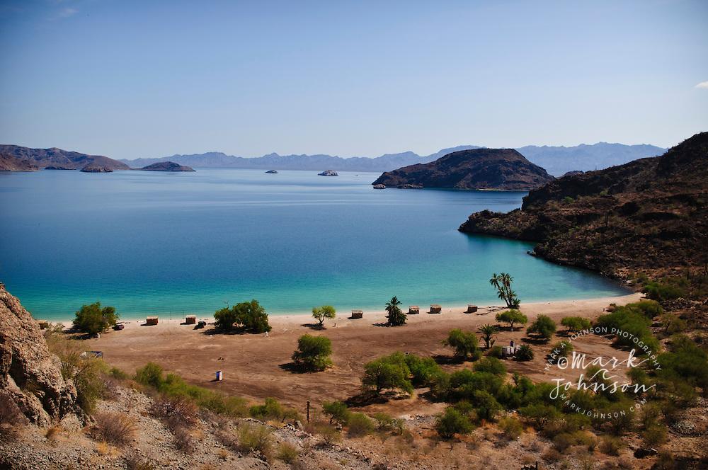 Bahia de Concepcion, Gulf of California, Baja California Sur, Mexico