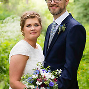 Dave and Zoe's wedding, 31st May 2018