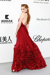 May 23, 2019 - Antibes, Alpes-Maritimes, Frankreich - Alexina Graham attending the 26th amfAR's Cinema Against Aids Gala during the 72nd Cannes Film Festival at Hotel du Cap-Eden-Roc on May 23, 2019 in Antibes (Credit Image: © Future-Image via ZUMA Press)