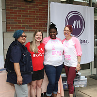 From Magdalene St. Louis – Lisa Mann, Hayley Perrin, Deja' Kooper, Jessica Travis
