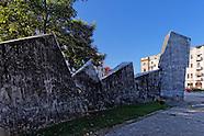 Parque de Los Martires, Havana Vedado, Cuba.