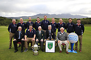 AIG Junior Cup Final