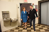 04/05/2017 Scottish First Minister Visits New York