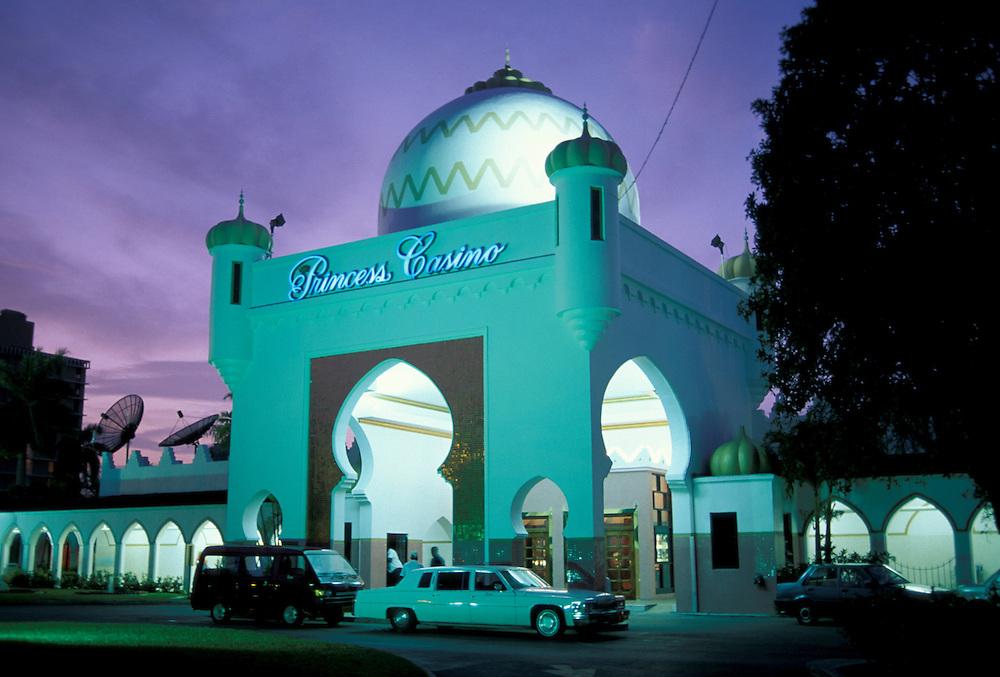Bahamas Princess Casino, Freeport, Grand Bahama Island, Bahamas
