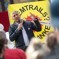 "2016/04/23 Berlin | Politik | Demonstration gegen ""Chemtrails"""