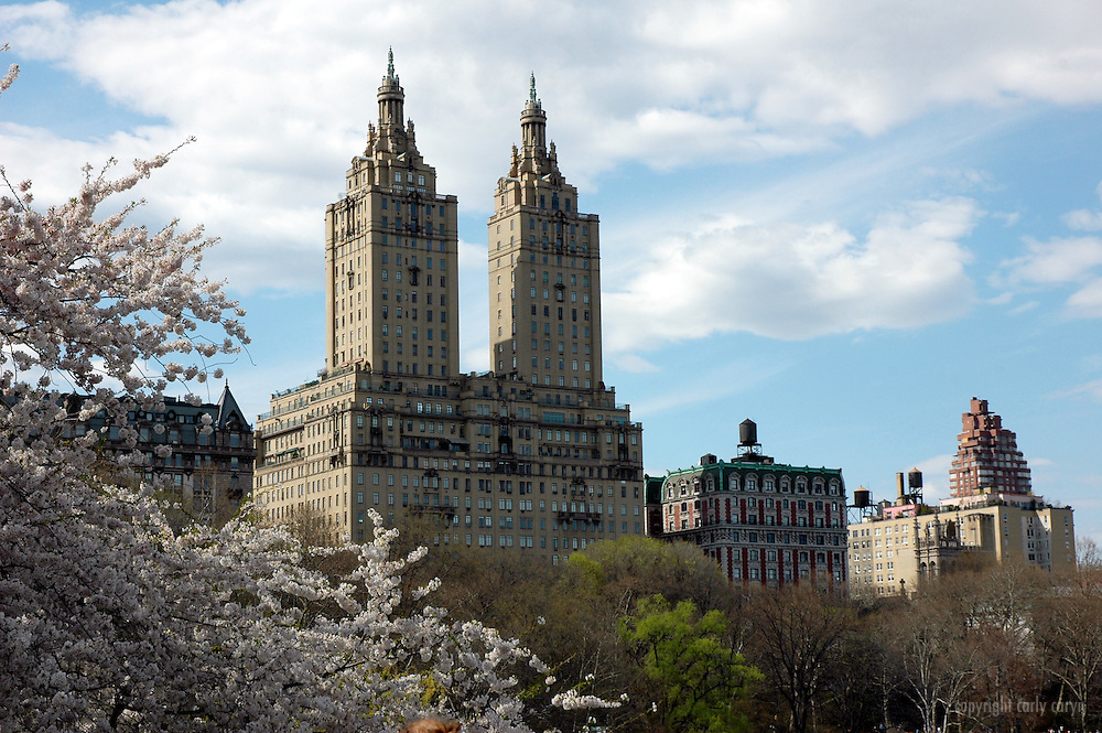 San Remo from Central Park