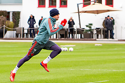 14.03.2019, Säbener Strasse, Muenchen, GER, 1. FBL, FC Bayern Muenchen vs 1. FSV Mainz 05, Training, im Bild Thomas Müller (FC Bayern) // during a trainings session before the German Bundesliga 26th round match between FC Bayern Muenchen and 1. FSV Mainz 05 at the Säbener Strasse in Muenchen, Germany on 2019/03/14. EXPA Pictures © 2019, PhotoCredit: EXPA/ Lukas Huter
